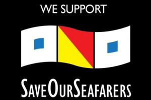 Letter of support for SaveOurSeafarers campaign