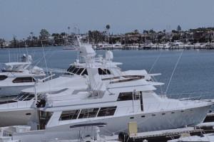 Yachts and Marinas