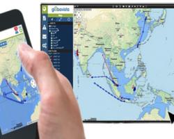 Globavista vessel tracking