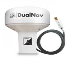 GPS150 DualNav w: USB
